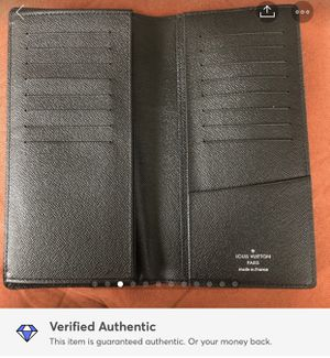 LOUIS Vuitton Long Wallet. for Sale in San Diego, CA