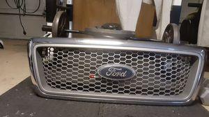 2004-2008 Ford 150 Grill for Sale in Pompano Beach, FL