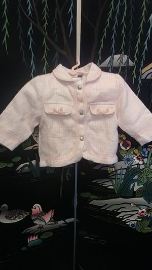 Baby Girls Dress Jacket for Sale in Washington, DC