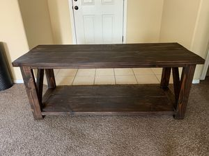Tv stand for Sale in Clovis, CA