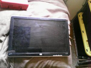 HP monitor for Sale in Bend, OR