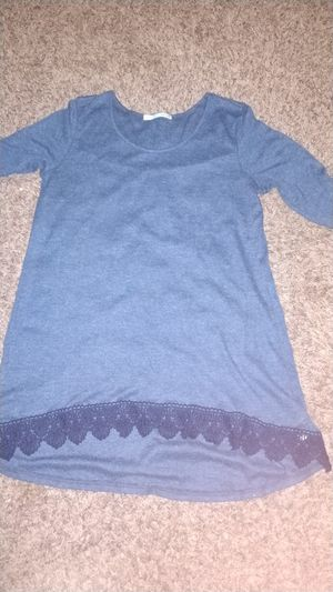 Maurice's XL Navy top/dress for Sale in Lexington, KY