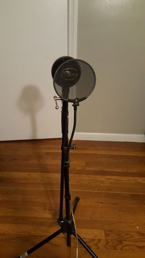 Blues Snowball Microphone for Sale in Brockton, MA