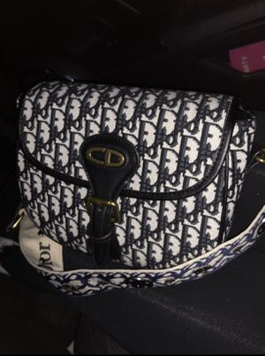 Dior Designer Shoulder Bag for Sale in Washington, DC