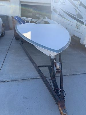 2003 power Racing boat 150 hp(no title for Sale in Las Vegas, NV