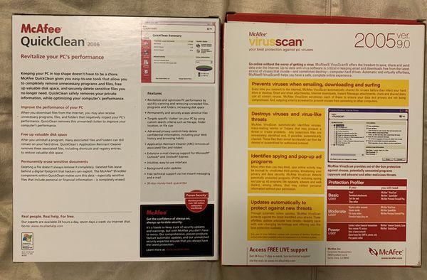 Lot Cd-rom Cd Rom Game Games Virus Protection Program Programs Computer Desktop Virus Scan Mcafee Photo Video Print Shop Cd Label World Book PC