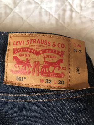 Levi's pants for Sale in North Las Vegas, NV