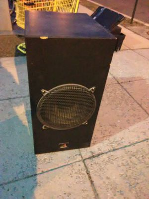 1200 Watts Subwoofer for Sale in Washington, DC