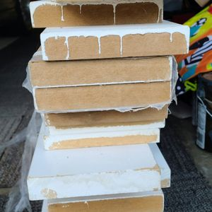 Trim Boards MDF for Sale in Seattle, WA