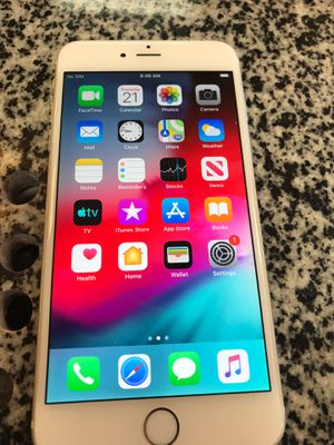iPhone 6 Plus for Sale in Toms River, NJ