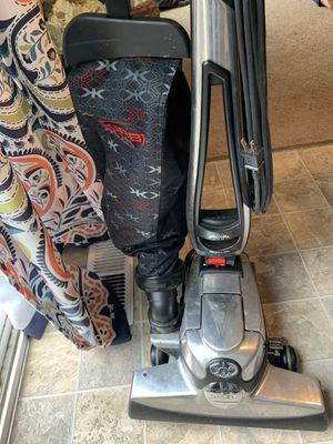 Kirby Avalir Vacuum and Carpet Shampoo System for Sale in Washougal, WA