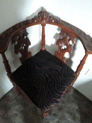 Corner chair for Sale in Tacoma, WA