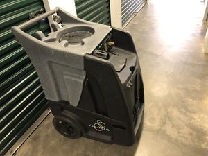 Carpet cleaning Equipment for Sale in Greenville, SC