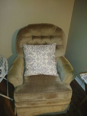 Decorative Down Pillow {url removed} for Sale in Oklahoma City, OK