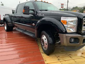 2015 Ford F450 Dually for Sale in Laurel, MD