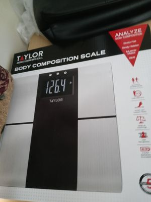 Smart scale brand new for Sale in Lake Worth, FL
