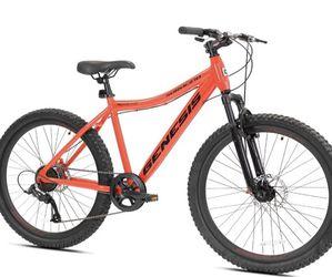 "Genesis 26""Saracino Men's Mountain Bike for Sale in Chelmsford,  MA"