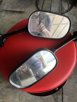 Motorcycle side mirrors Suzuki 1000 for Sale in Columbus, OH