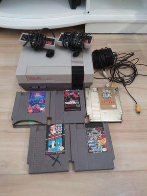 Nintendo Entertainment System (NES) for Sale in Sacramento, CA