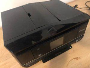 Epson xp 800 printer for Sale in Eugene, OR