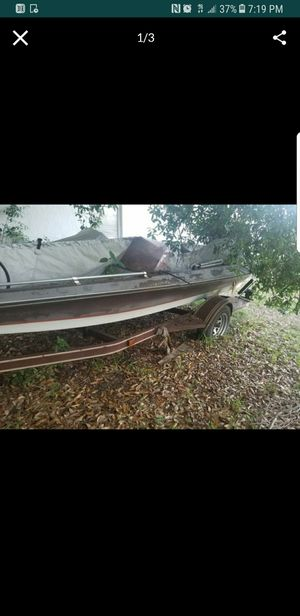 Bass boat for Sale in Mulberry, FL