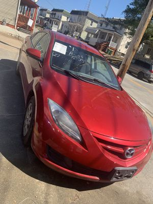 2012 Mazda Mazda6 for Sale in Baltimore, MD