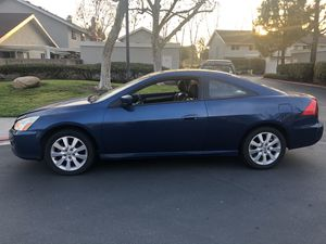 2007 Honda Accord EXL for Sale in Irvine, CA