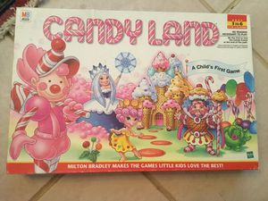 Candy land game for Sale in Westminster, CO