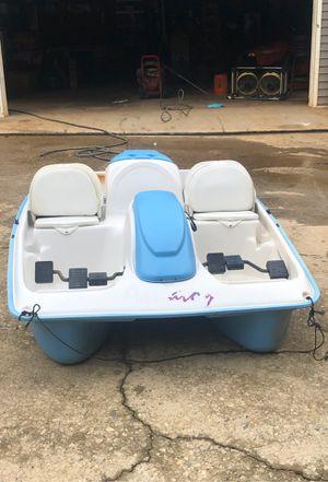 Paddle boat for Sale in Jonesboro, GA