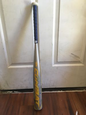 "31"" -5 combat baseball bat for Sale in Lake Elsinore, CA"