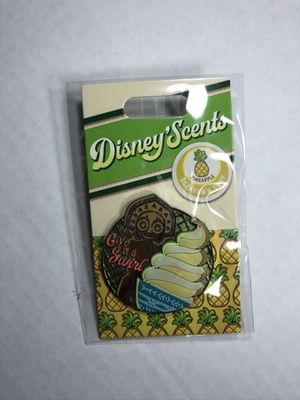 Disney Pin: Pineapple Dole Whip for Sale in Anaheim, CA