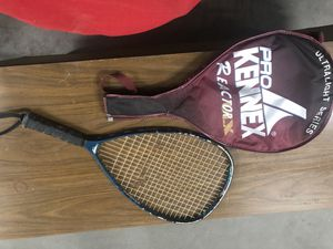 Pro kennex tennis racket reactor x for Sale in Phoenix, AZ