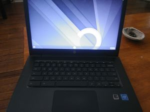 HP Google Chromebook Laptop for Sale in Wilmington, NC