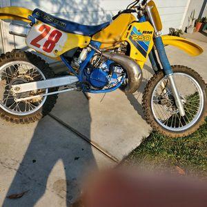 Suzuki 250 for Sale in Fresno, CA