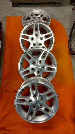 Jeep Grand Cherokee factory wheels for Sale in Bonney Lake,  WA