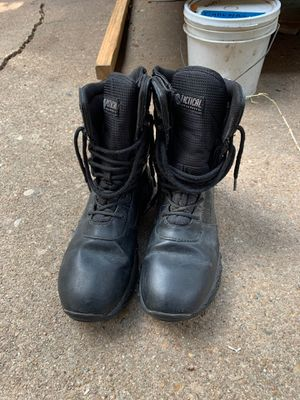 Work boots for Sale in Houston, TX