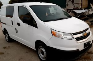 2015 Chevy cargo van for Sale in Lakemoor, IL