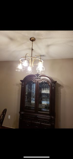 Light Fixture for Sale in Fort Pierce, FL