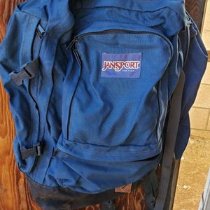 Jansport Fullsize Back Pack for Sale in March Air Reserve Base, CA