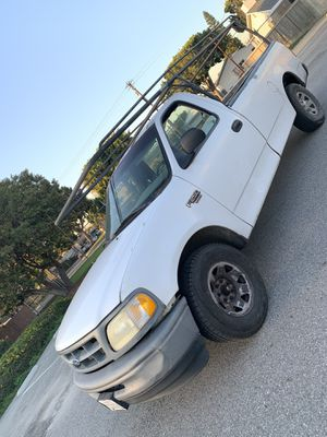 98 F250 natural gas long bed for Sale in Norwalk, CA