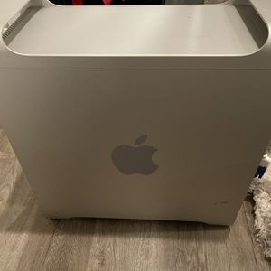 Mac Pro 1,1 Tower 2.66GHz Dual-Core Intel Xeon for Sale in Los Angeles, CA