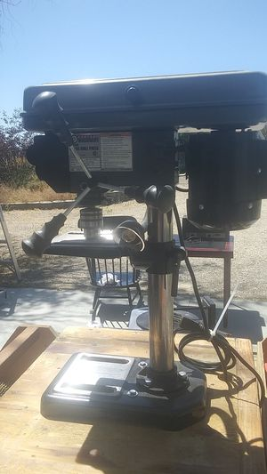 Drill press for Sale in Nampa, ID