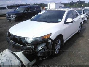 2011 ACURA TSX Parts for Sale in Fort Worth, TX