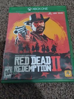 Red Dead Redemption2 for Sale in Fresno,  CA