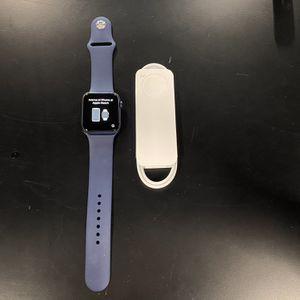 Apple Watch Series 6 44mm Blue GPS for Sale in Kent, WA