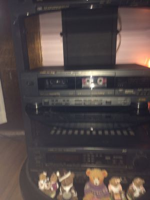 Fisher stereo system for Sale in Cleveland, OH