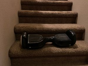 hoverboard(and charger) for Sale in Portland, OR