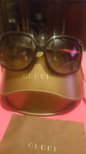 Gucci sunglasses for Sale in Ontario, CA