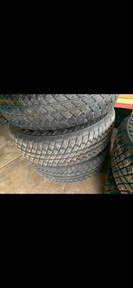 Jeep Wrangler unlimited wheels and tires for Sale in Cranford, NJ