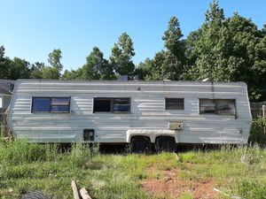 Travel Trailer For sale $1,800.00 or trade for Sale in McDonough, GA